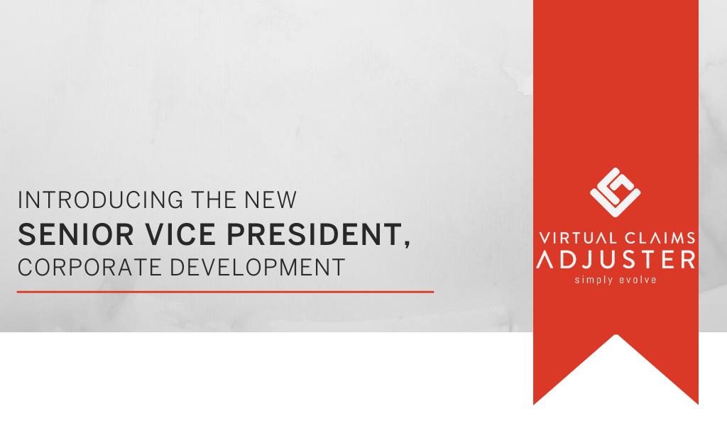VCA Has A New SVP of Corporate Development